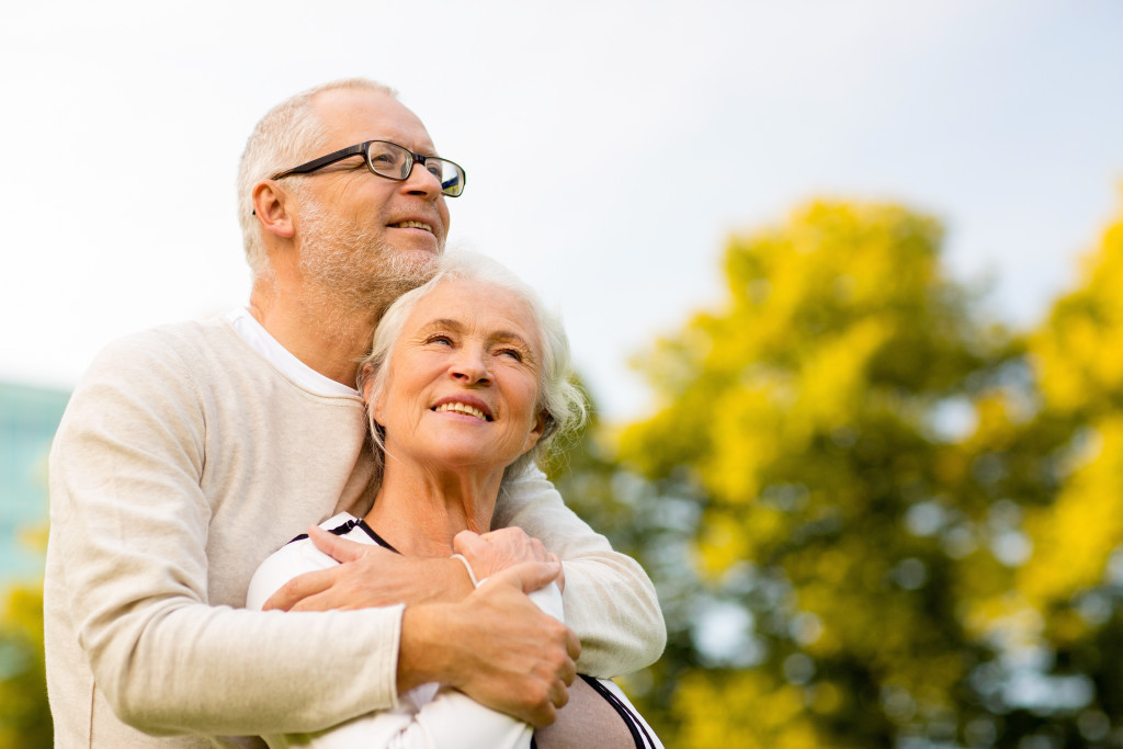 Supporting America's Aging Population with a Senior Healthcare Strategy