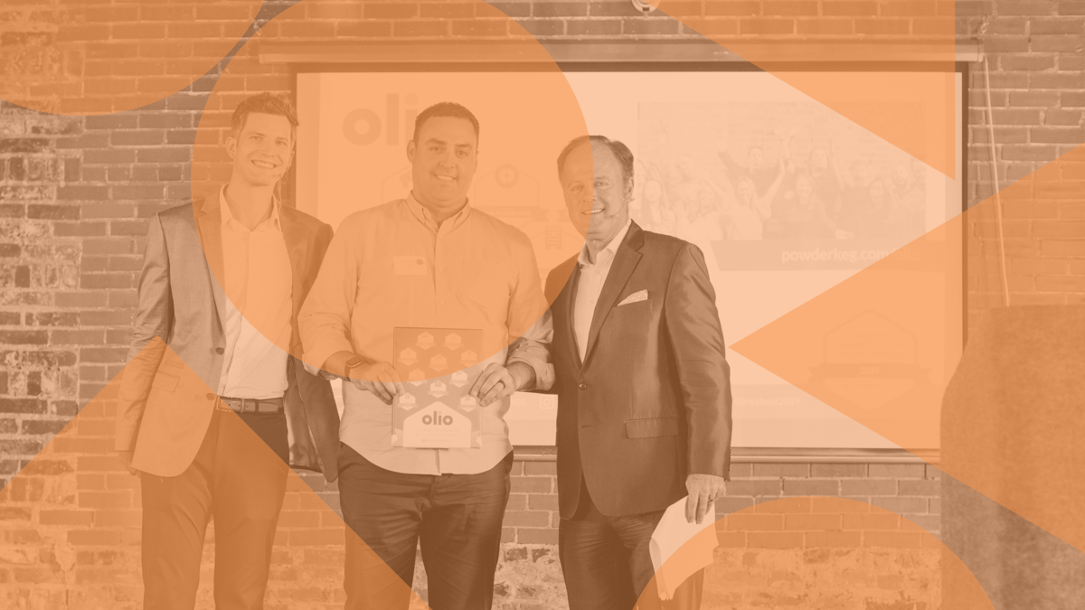 In the News: Olio Recognized as Indianapolis' Top-Rated Product Team