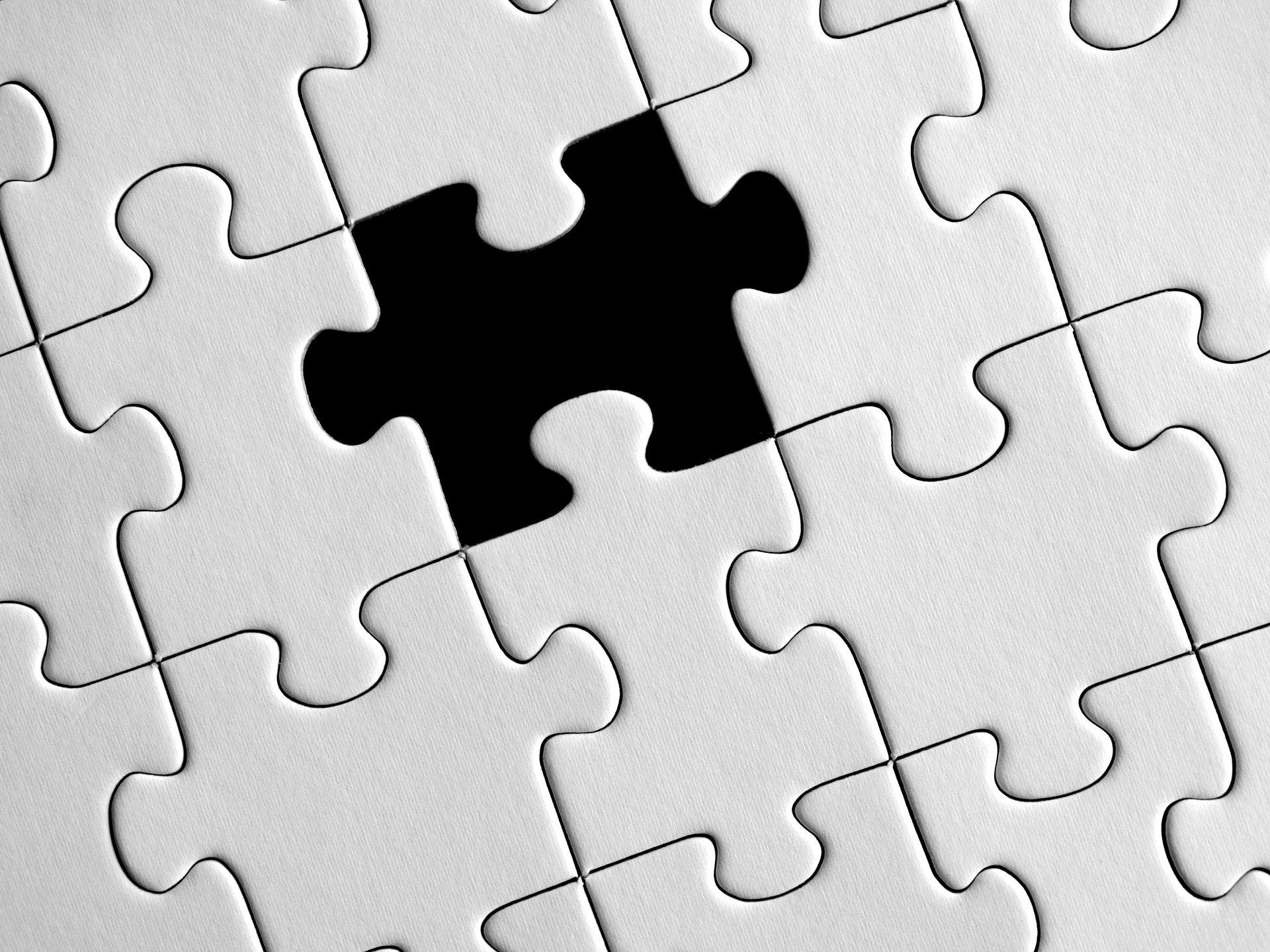 gaps in value based care puzzle